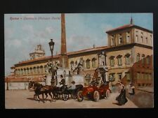 Italy: Roma, Quirinale (Palazzo Reale) - Old Postcard