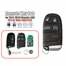 Ersatz für 2011-2014 Chrysler 300 Keyless Entry Remote Key Fob
