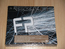 Perfume - Future Pop [UPCP 9020] Limited Blu-ray Edition Brand New & Sealed
