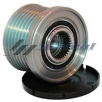 Alternator Clutch Pulley Fits MERCEDES W211 W204 W203 S211 S203 2.1-3.2L 2001