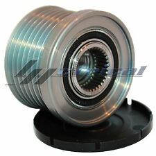 NEW VALEO ALTERNATOR CLUTCH PULLEY 8 GROOVE FOR MERCEDES BENZ GL320 R320 439583