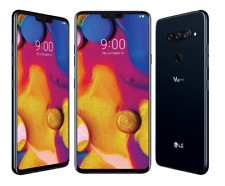 "LG V40 ThinQ V405UA 64GB 4G LTE Sprint Verizon Unlocked 6.4"" Android Smartphone"