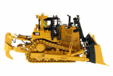 1/50 Metal Diecast Caterpillar CAT D9T Yellow Truck Model High Line Series Gift