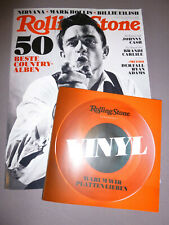 ROLLING STONE - APRIL 2019 - Magazin - Ausgabe 294 - incl.CD