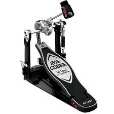 Tama HP900PN Iron Cobra Power Glide Single Kick Bass Drum Pedal w/ Carry Case