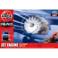 Airfix A20005 ingeniero motor a reacción Luz Sonido kit modelo de trabajo