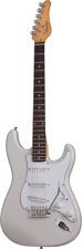Schecter Vintage Trad. Standard Arctic White E- Gitarre