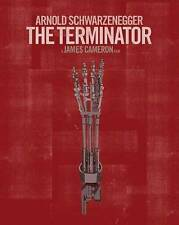 THE TERMINATOR  BLU-RAY NEW SEALED