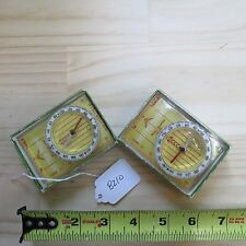 Polaris Compass ( not working due to bubbles) (lot#8210)