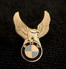 Silver BMW Hat Lapel Pin Accessory Badge Emblem Fits M3 Z3 M5 Z4 Z8 2002 633