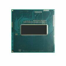 Intel Core i7-4712MQ 4712MQ SR1PS 2,3GHz Quad-Core G3/rPGA946B Processor CPU UK