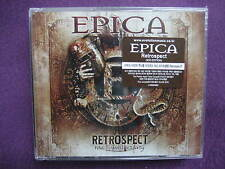 EPICA / RETROSPECT [3 CD] NEW SEALED