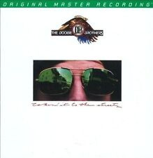 Takin' It to the Streets by The Doobie Brothers (CD, May-2010, Mobile Fidelity Sound Lab)
