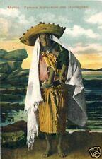 CPA Maroc, Femme Marocaine des Montagnes (p101459)