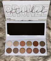 Kylie Cosmetics The Bronze Extended Eyeshadow Palette~100% auth~ W/Receipt🍭🍭