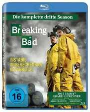 Breaking Bad die komplette 3 Season Bryan Cranston 4030521728219