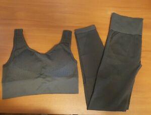 Workout Clothes Set