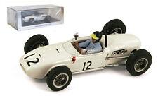 Spark S1842 Lotus 18 Climax Belgium GP 1961 - Lucien Bianchi 1/43 Scale