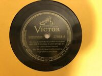 1942 Victor 27964 Hal McIntyre And His Orchestra 78rpm