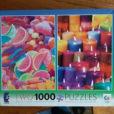 CEACO 1000pc DOUBLES™ • Candy and Candles