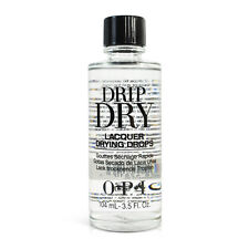 OPI Drip Dry Lacquer Drying Drops 3.5oz / 104ml
