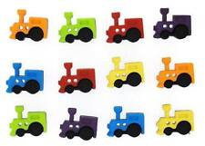 Dress it Up Buttons - Sew Cute Trains