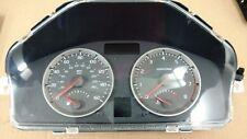 04-07 VOLVO S40 V50 SPEEDOMETER CLUSTER OEM 30669184