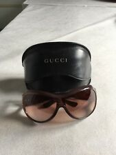 100 % Authentic Women's Gucci sunglasses. Limited Edition
