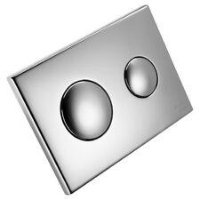Armitage Shanks S4397AA Chrome Conceala 2 Dual Flush Push Button Plate