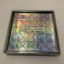 2NE1 1st Mini Album CD + Booklet Free Shipping  (No photo card)