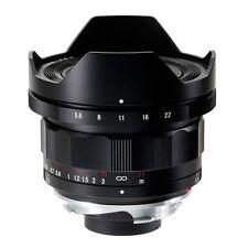 Voigtländer Hyper Wide Heliar 5,6 10mm 5.6/10 mm VM für Leica M Einzelstück