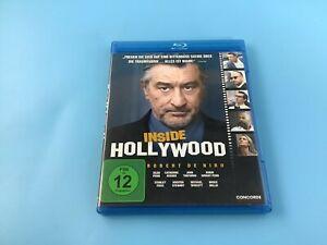 Inside Hollywood - Bluray Disc Film