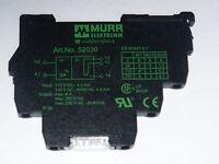 Murr Elektronik 50041 Optokoppler 3,5-5,5VDC OUT:48VDC 1,2A
