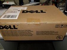 Genuine OEM Dell Cyan Toner 2145cn