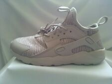 Nike Huarache Run Ultra Se(ps)unisex Trainers in Moon Particle UK Size 12