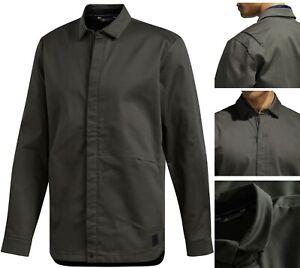 Adidas Adicross Golf Shacket Shirt Jacket RRP£75 - Mid Layer - S M L XL XXL