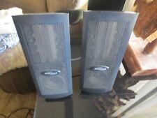 Monsoon MH-500 Flat Panel Audio Speakers
