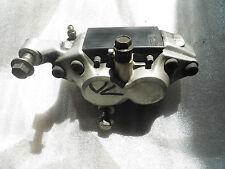 YAMAHA TDM 850 4TX selle de freinage à l' AVANT GAUCHE freins ÉTRIER devant