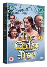 THE CEDAR TREE the complete second series 2. 3 discs. New Sealed DVD.