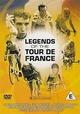 Legends of the Tour de France, , Like New, DVD