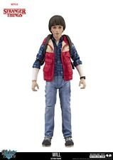 Stranger Things Series 3 Will Byers Action Figure