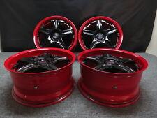 JDM Rays Volk GTC GT-C 17x7+35 17x8+37 5x114.3 Forged Wheels Rims MR2 S2000 NSX
