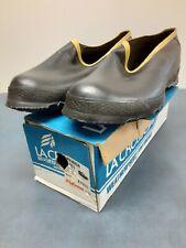 LaCrosse Men's Premier Weatherproof Overshoe Footwear / Made in the Usa/ Size 12