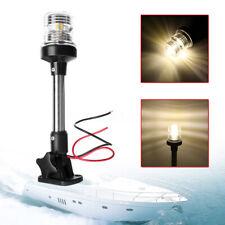 LED Positionslaterne Positionsleuchte Licht Boot Bootslicht Lampe Navigation NEU