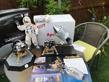 Apollo 13 NASA Moon Mission 1:50 Model Danbury Mint