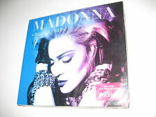 MADONNA 2 CD GREATEST HITS RUSSIAN EDITION