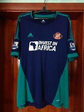 Sunderland 2012 - 2013 Away Football Shirt Jersey Adidas size 3XL XXXL