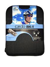 Cardo Bk-1 Fahrrad Intercom/Freisprechanlage