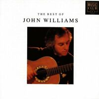 The Best of John Williams CD Value Guaranteed from eBay's biggest seller!