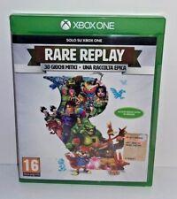 Rare Replay XBOX ONE USATO ITA